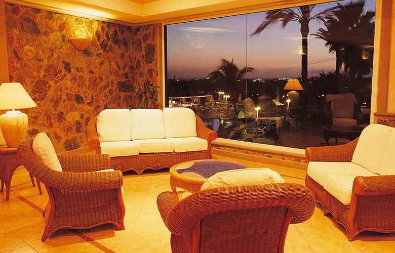 Vital Suites Residencia Salud & Spa - General - 3