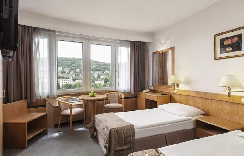 Budapest - Room - 6