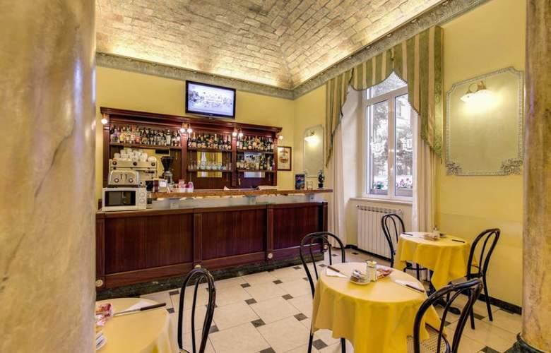 Cambridge - Restaurant - 44