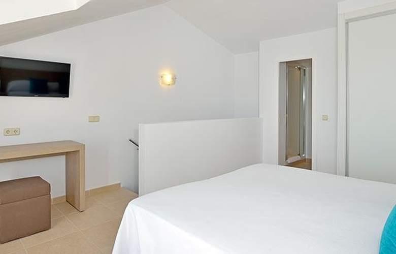 Sol Cala d'Or Apartamentos - Room - 14