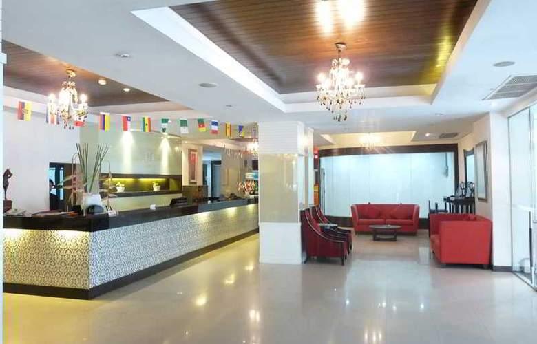 Unico Express@Sukhumvit (Formerly Unico Leela Inn) - General - 8