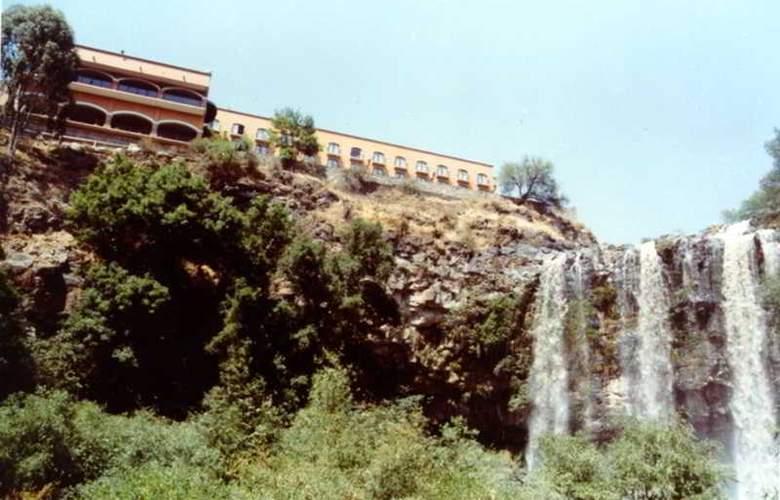 Misión Tlaxcala - Hotel - 0