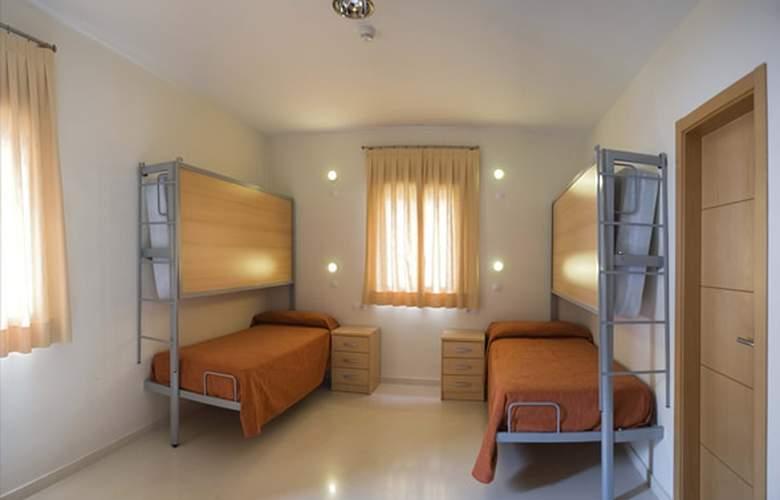 Albergue Inturjoven Marbella - Room - 2