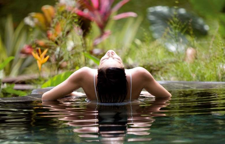 Asia Gardens Hotel & Thai Spa, a Royal Hideaway Hotel - Spa - 23