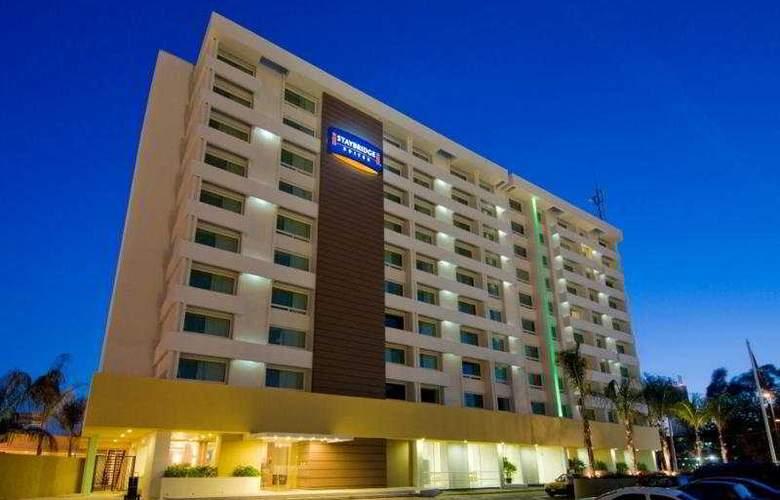 Staybridge Suites Guadalajara Expo - Hotel - 0