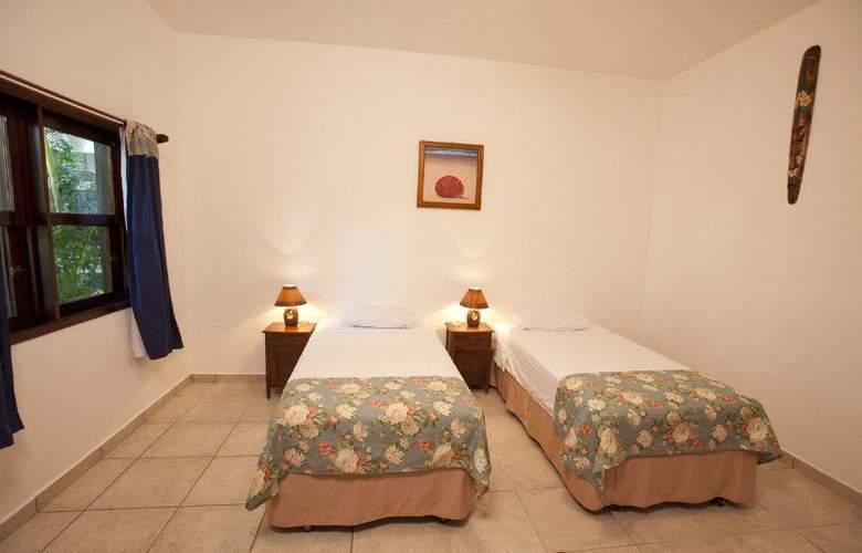 Splash Inn Dive Resort - Room - 10