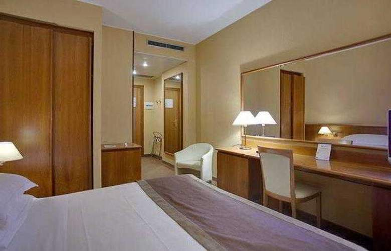 Best Western Park Piacenza - Hotel - 23