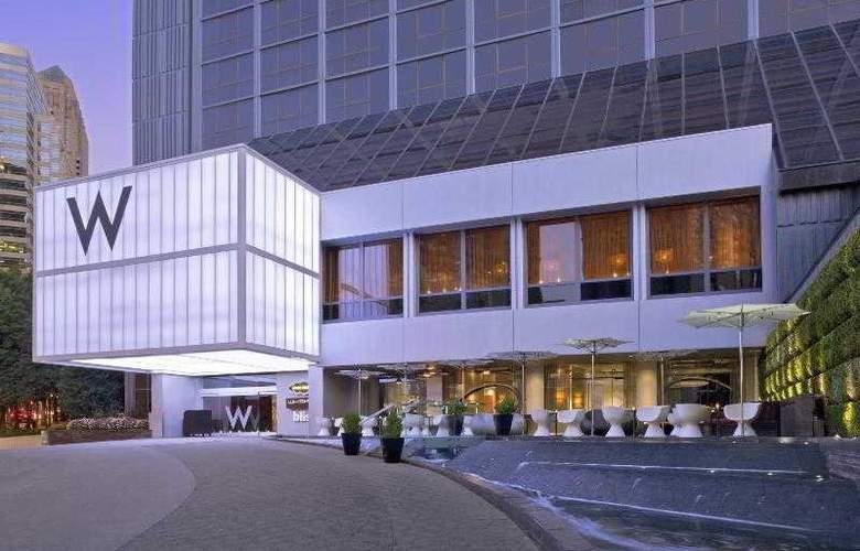 W Atlanta Midtown - Hotel - 5