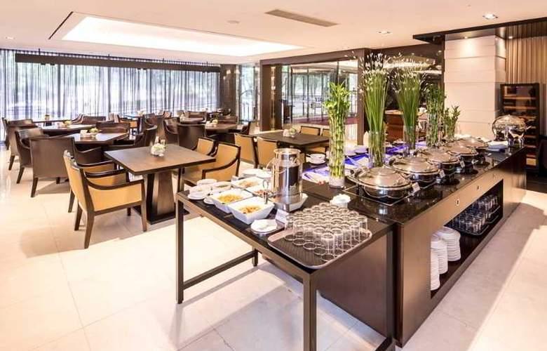 Golden Seoul Hotel - Restaurant - 64