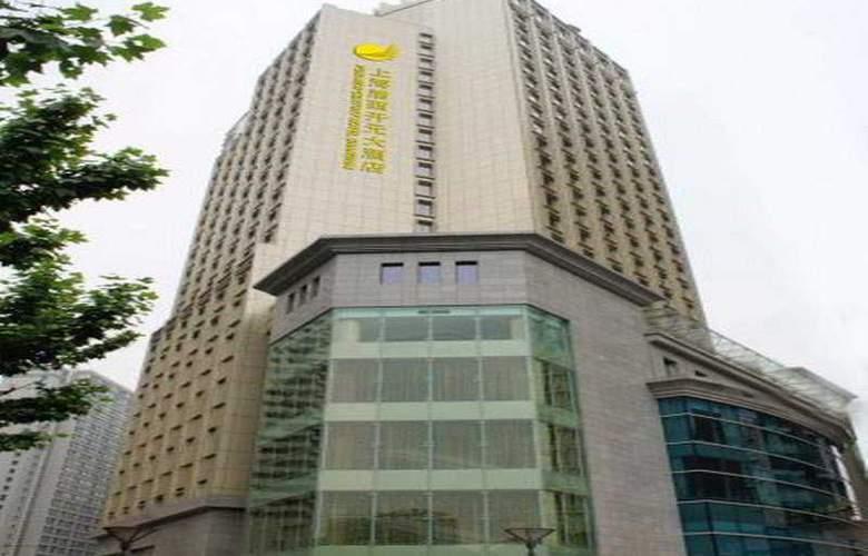 Puxi New Century Hotel Shanghai - Hotel - 0