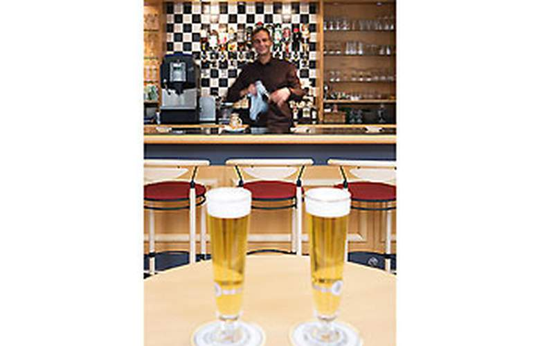 Ibis Muenster City - Bar - 2