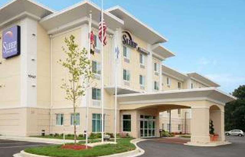 Sleep Inn & Suites - Laurel - Hotel - 0