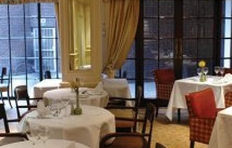 Park Lane Mews - Restaurant - 5