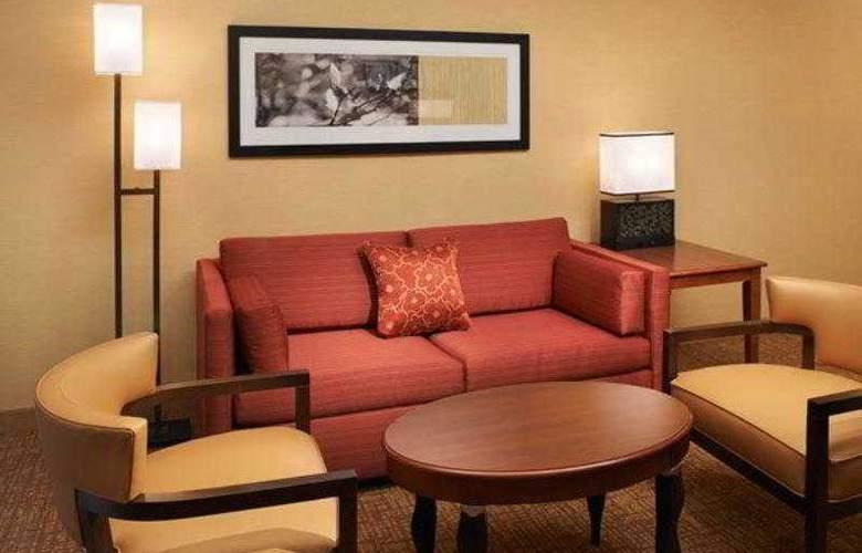 Courtyard Detroit Auburn Hills - Hotel - 15