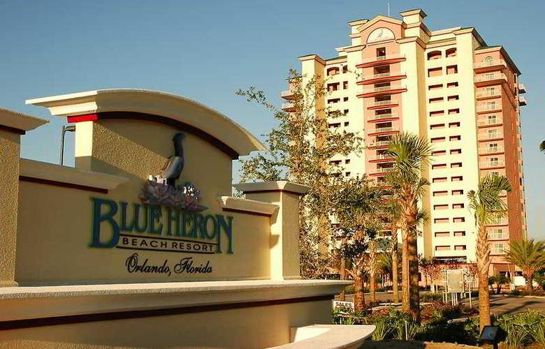 Blue Heron Beach Resort - General - 1