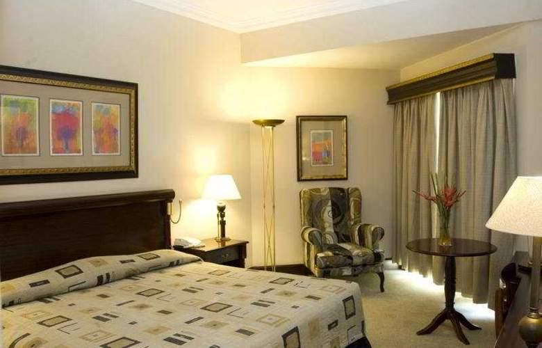 Alvalade - Room - 1