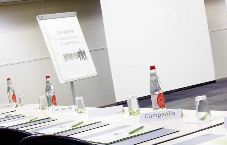 Campanile Paris Est Porte de Bagnolet - Conference - 3