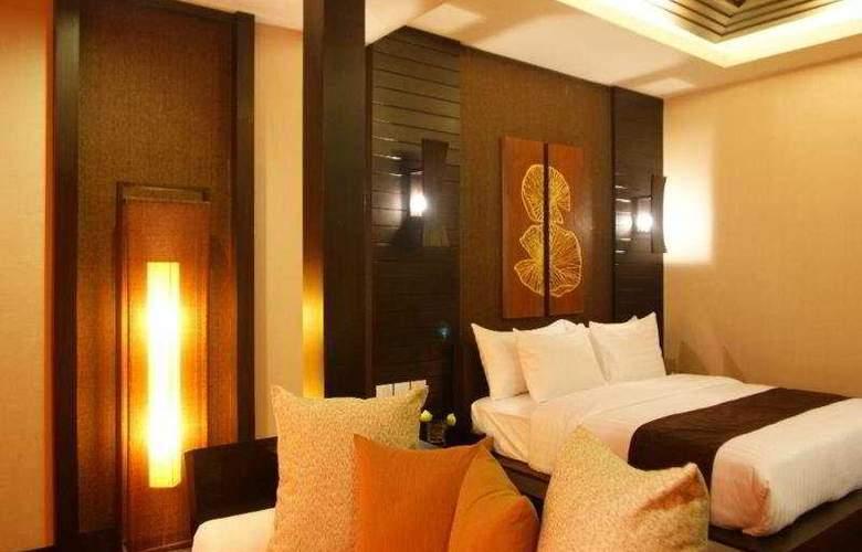Yodia Heritage Hotel Phitsanulok - Room - 5