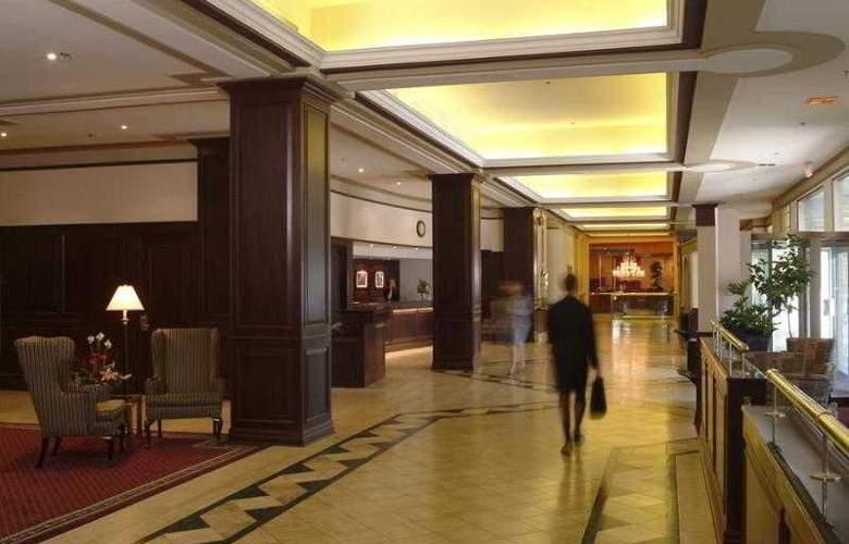 Lord Elgin Hotel - General - 10