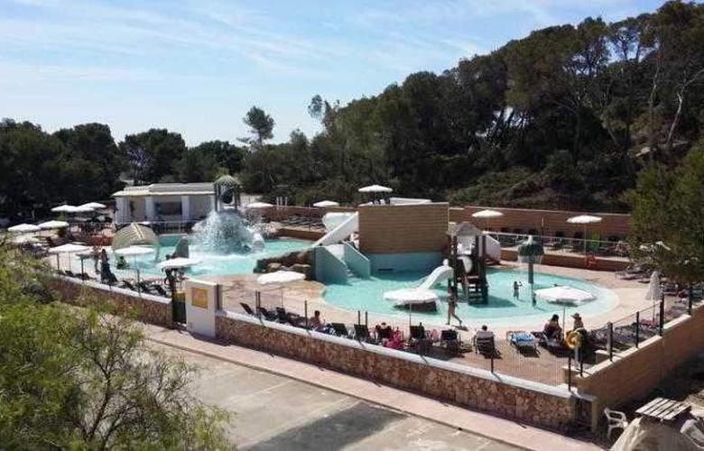 Primasol Cala Dor Gardens - Pool - 5