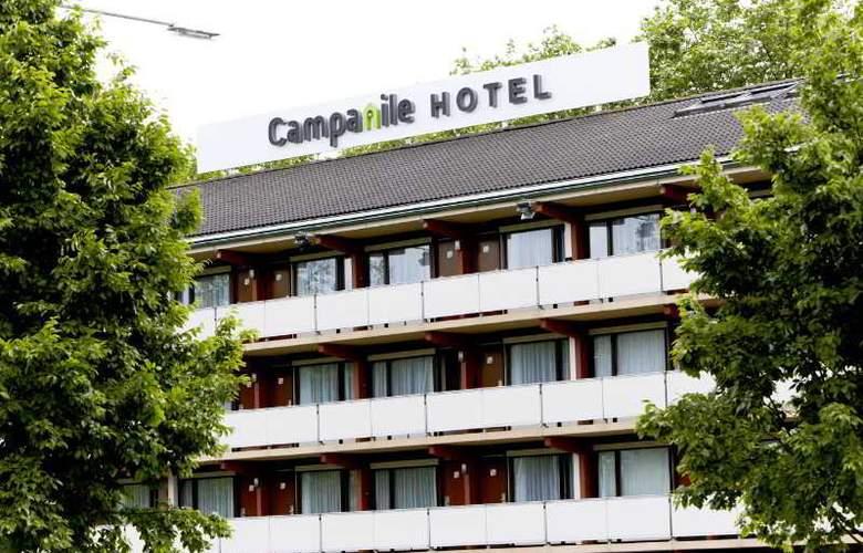 Campanile Amsterdam - Hotel - 0