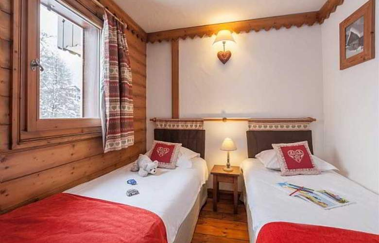 Residence Pierre & Vacances Premium La Ginabelle - Room - 19