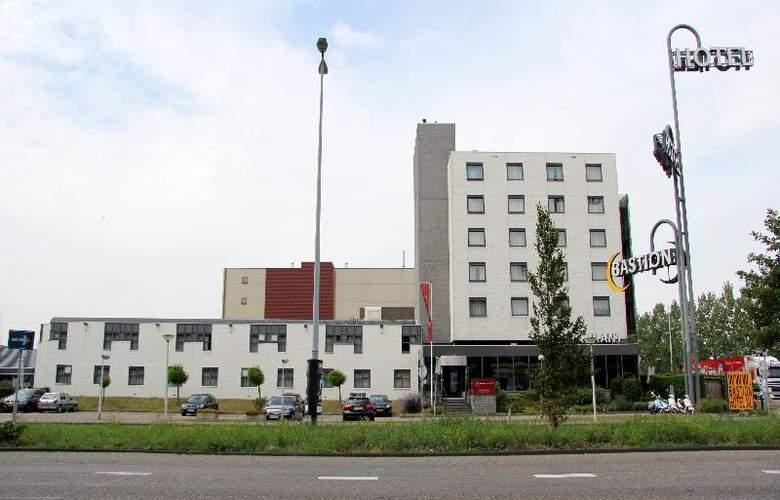 Bastion Zaandam-Zuid - Hotel - 4