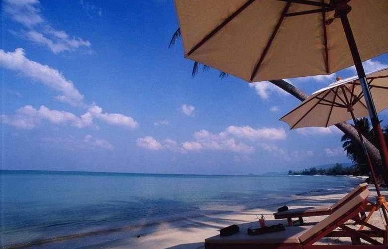 Lipa Lodge Beach Resort, Koh Samui - Beach - 6