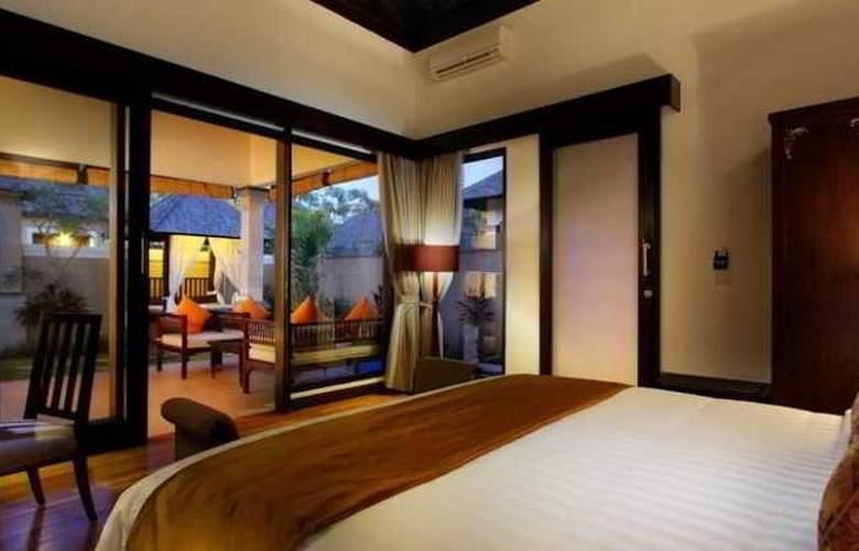 Transera Grand Kancana Villas - Room - 6