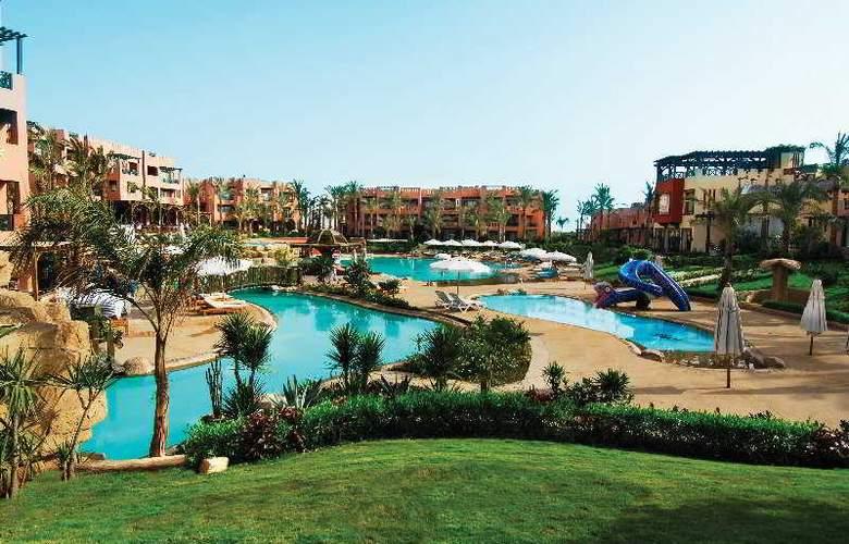 Rehana Royal Beach Resort - Pool - 1