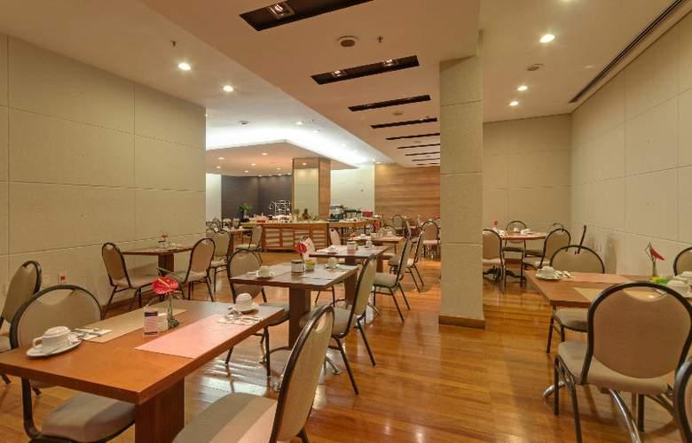 Tryp Sao Paulo Paulista - Restaurant - 23