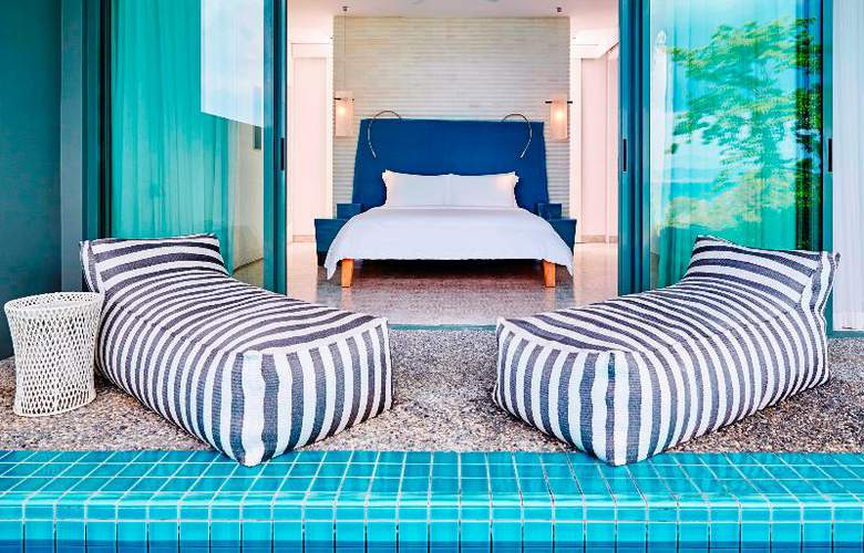 Point Yamu By Como, Phuket - Room - 15
