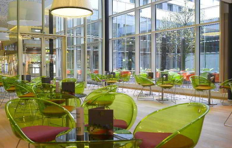 Thon Hotel EU - Bar - 18