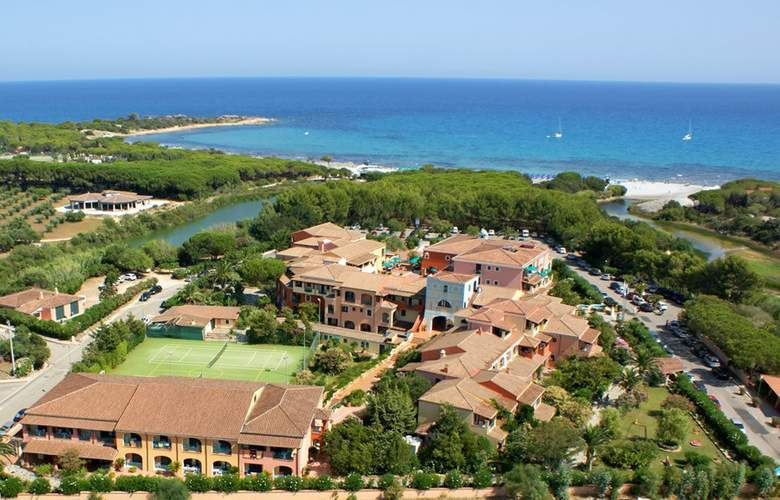 Club Torre Moresca - Beach - 8