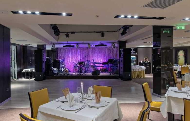 Vega Hotel - Restaurant - 5
