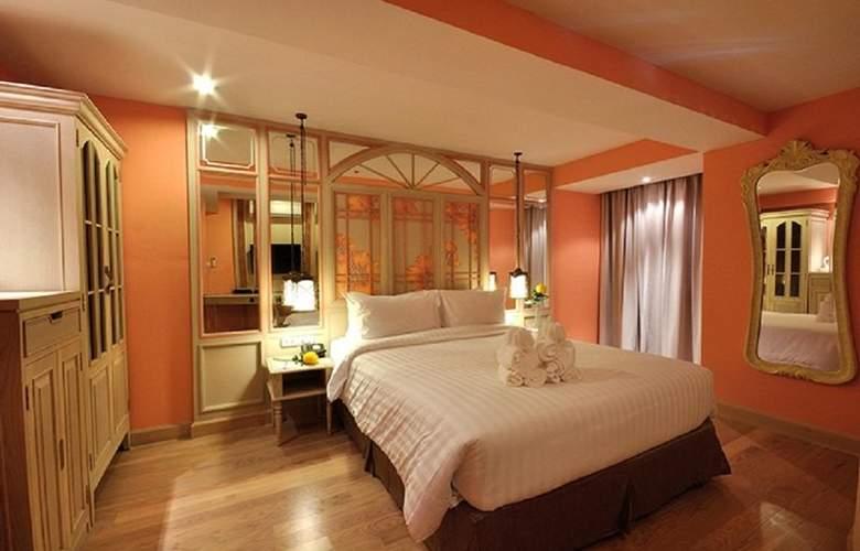 Salil Hotel Sukhumvit Soi Thonglor1 - Room - 20