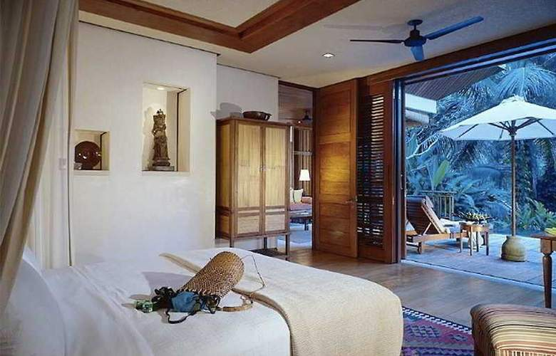 Four Season Resort Bali at Sayan - Room - 9