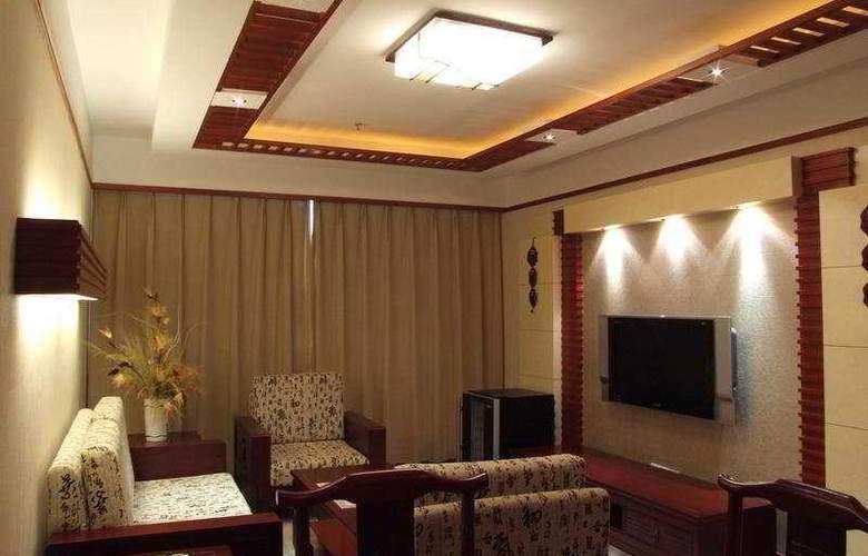 Huang Hai - Room - 1