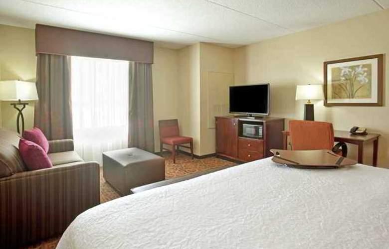 Hampton Inn Ste Minneapolis St Paul Arpt-Mall - Hotel - 2