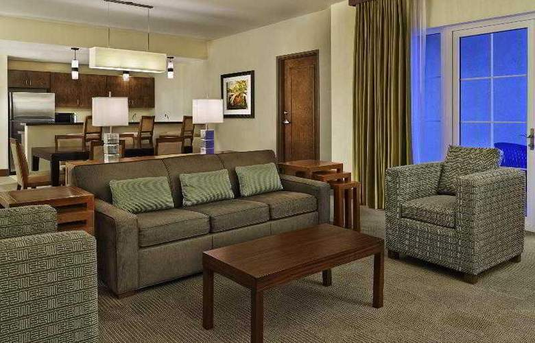 The Westin Dawn Beach Resort & Spa - Room - 14