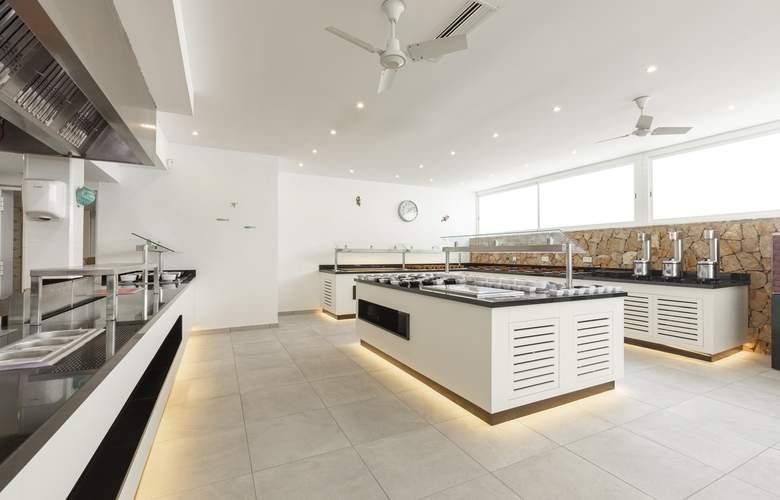 Cala d'Or Playa - Restaurant - 5