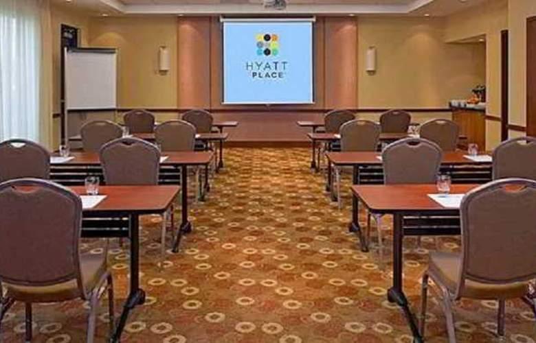 Hyatt Place Ontario Mills - Conference - 17
