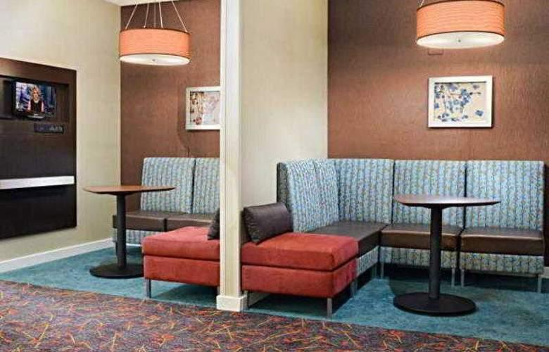 Residence Inn Houston Westchase on Westheimer - Hotel - 20