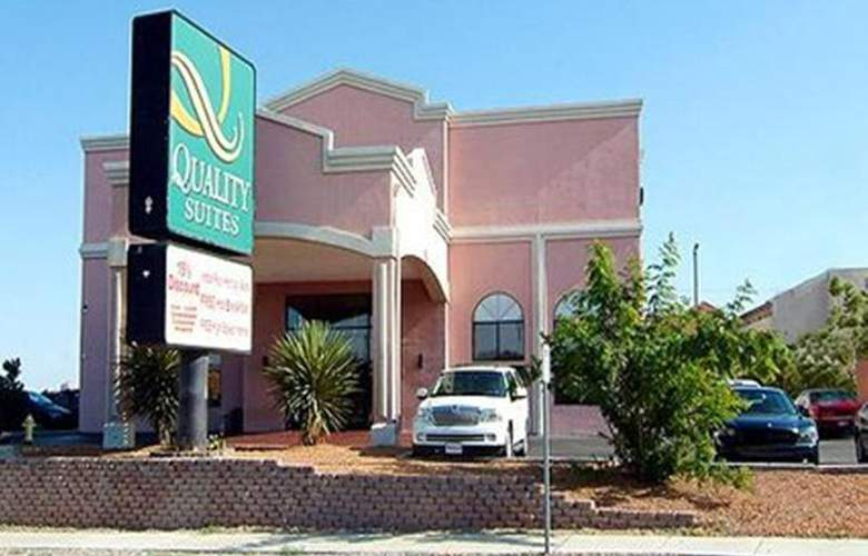 Quality Suites Albuquerque - Hotel - 3