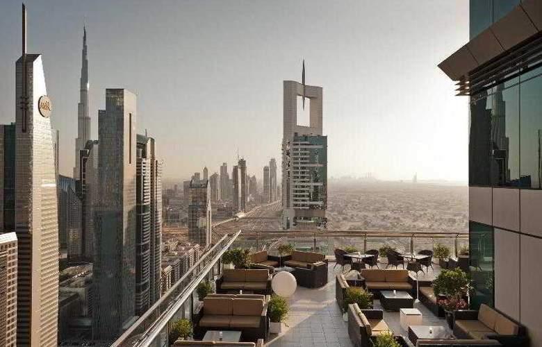 Four Points by Sheraton Sheikh Zayed Road - Hotel - 24