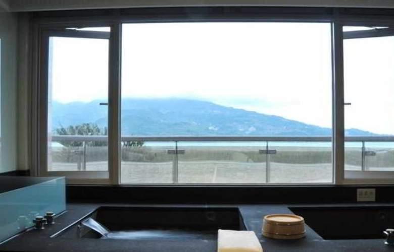 Fullon Hot Spring Resort - Room - 8