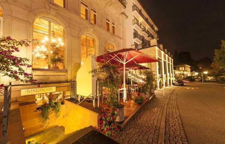 Dorint Maison Messmer - Hotel - 4