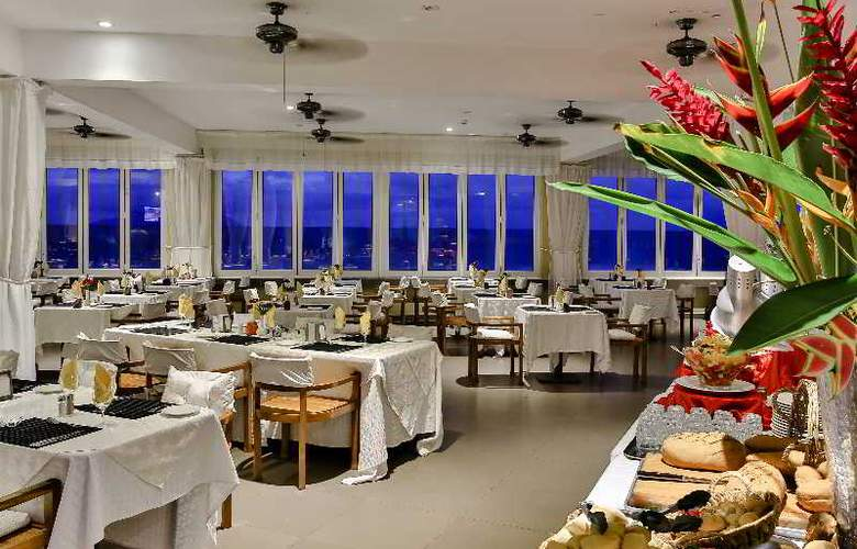 Coral Strand - Restaurant - 5