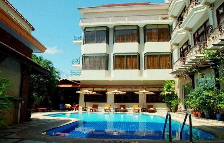 Prum Bayon Hotel - Pool - 6