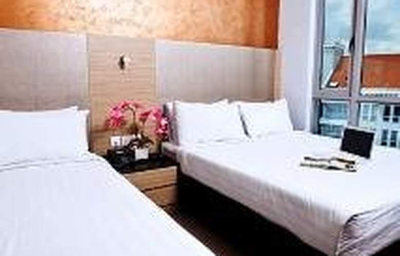Parc Sovereign - Room - 2